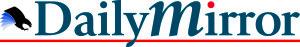 New Daily Mirror Logo