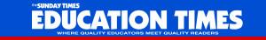 New Education  Logo